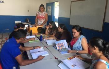 PNLD – Programa Nacional do Livro Didático 2019