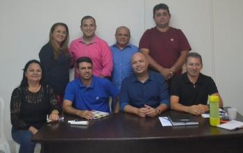 1ª Audiência Pública realizada no município de Lagoa de Pedras/RN