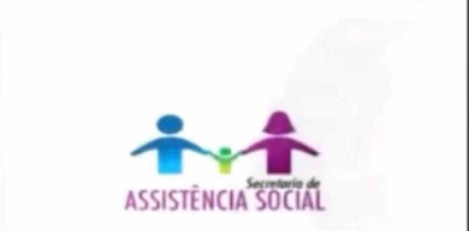 Programa criança feliz da  Assistência Social, leva mensagem de positividade aos cuidadores e as crianças ligadas ao programa.